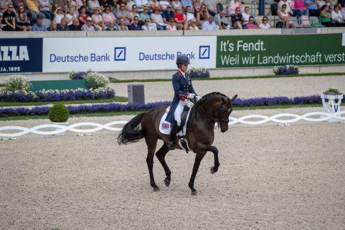 Aachen – CHIO 2019