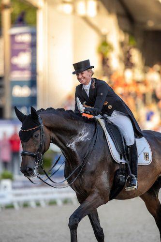 Rotterdam – Europameisterschaft Dressur, Springen und Para-Dressur 2019