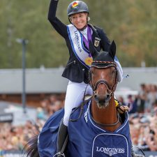 Luhmühlen – LONGINES FEI Eventing European Championships 2019