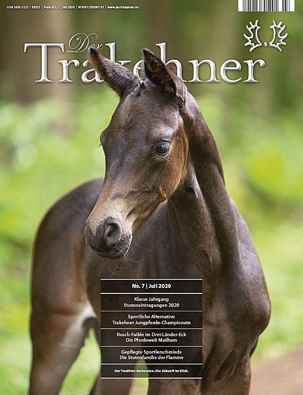 The Trakehner
