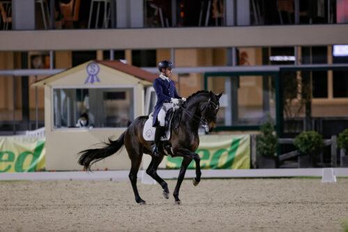 HAGEN a.T.W. – Horses and Dreams meets Japan Sports Edition 2021