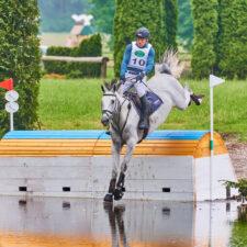 Internationale Vielseitigkeit Westerstede Horse Traills 2021